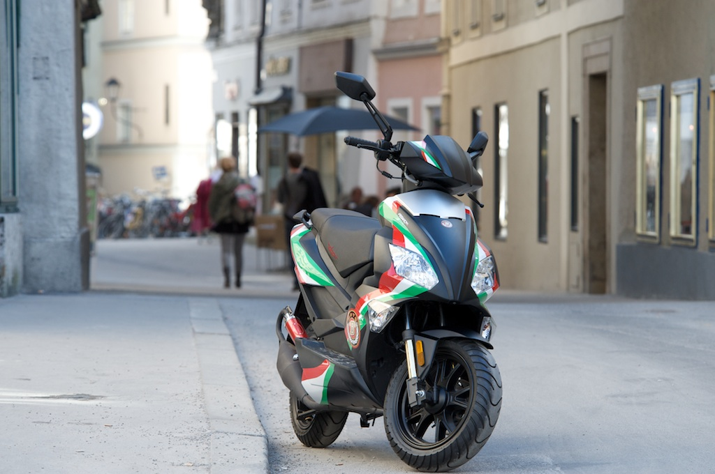 Motobi Pesaro
