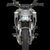 Motobi DL 125_Front